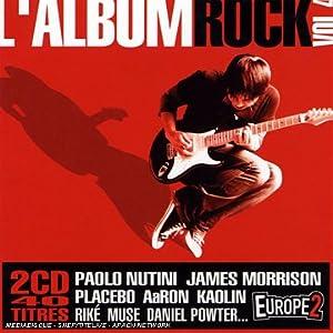 """Afficher """"Album rock (L')"""""""