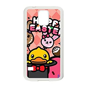 SVF Lovely B.Duck happy Easter fashion cell phone case for samsung galaxy s5