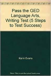 Ged language arts writing practice test