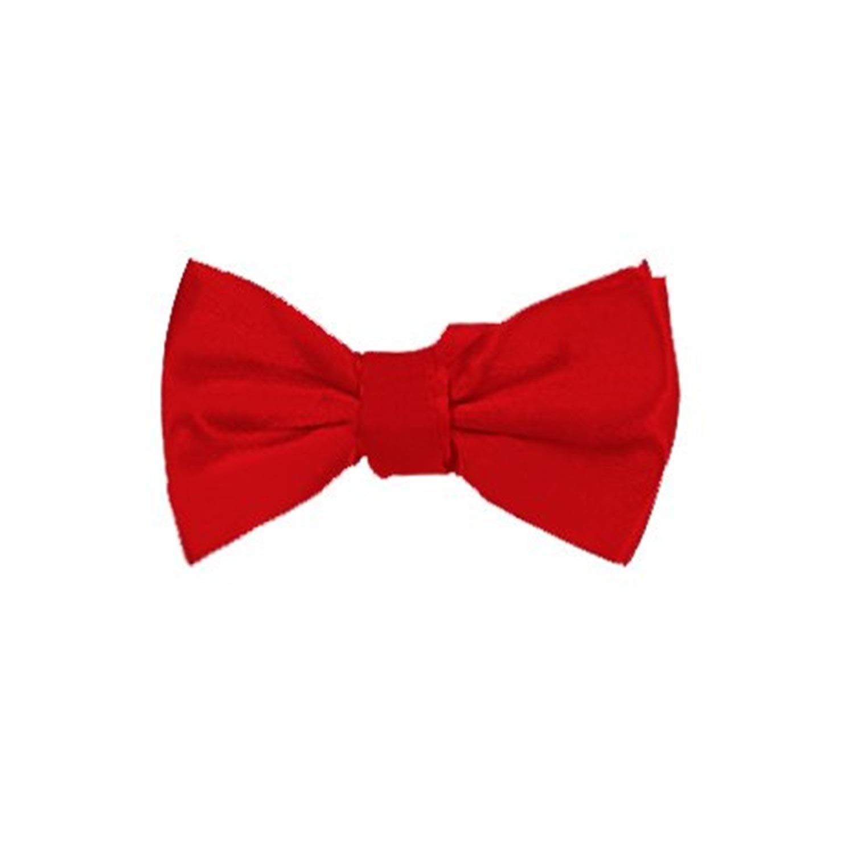 Salt/&Seas Suspenders For Men,Women Adjustable Suspends Bow Tie Set Solid Color Y Shape