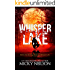 Whisper Lake (The Turning Book 2)