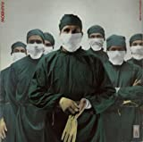 Difficult To Cure + Merchandise Insert