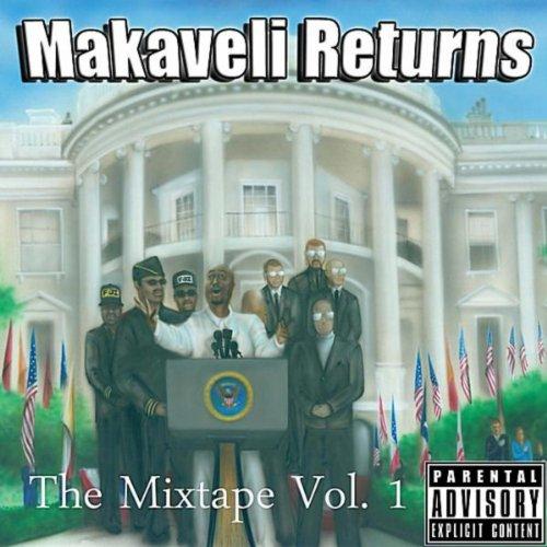 Makaveli Returns: The Mixtape, Vol. 1 [Explicit]