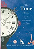 The Time Book, Martin Jenkins, 076364112X