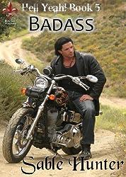 Badass (Hell Yeah! Book 5)