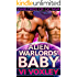 Alien Warlords' Baby (Warlords of Octava Book 1)