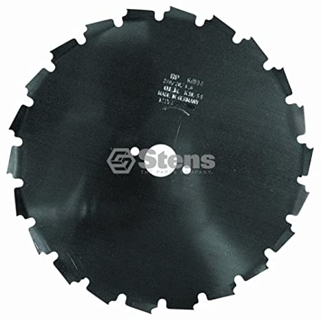 Amazon echo oem brushcutter clearing saw 22 tooth 20mm blade echo oem brushcutter clearing saw 22 tooth 20mm blade 99944200130 keyboard keysfo Image collections