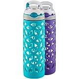Amazon Com Contigo Autoseal Kangaroo Water Bottle With