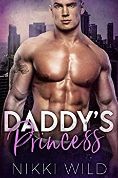 Daddys Princess Nikki Wild ebook product image