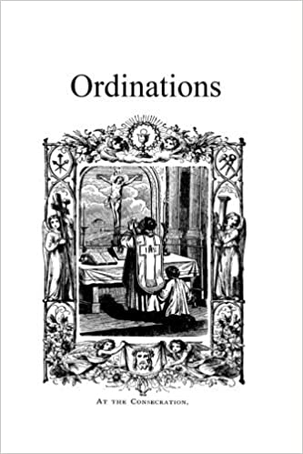 Book Ordinations by A Biskupek SVD (2016-04-22)