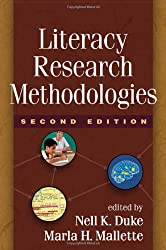 The definitive reference on literacy research methods, this book serves as a key resource for researchers and as a text in graduate-level courses. Distinguished scholars clearly describe established and emerging methodologies, discuss the types...
