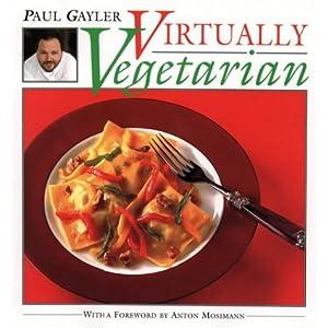 Virtually Vegetarian