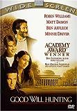 Good Will Hunting poster thumbnail