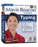 typing training software - Mavis Beacon Teaches Typing 17 Standard [Old Version]