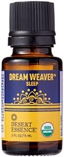product image for Desert Essence Organic Essential Oil - Dream Weaver - Sleep - .5 Fl Oz - Freshens Air - Clarifying Scent - Promotes Feelings of Tranquility - Tea Tree, Lavender, Bergamot Oil - Diffuser