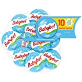 Mini Babybel Light Cheese, 7.51 Ounce -- 12 per case.