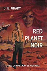 Red Planet Noir