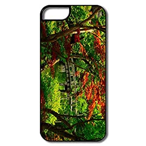 Cool Japanese Garden Kyoto IPhone 5/5s Case For Her