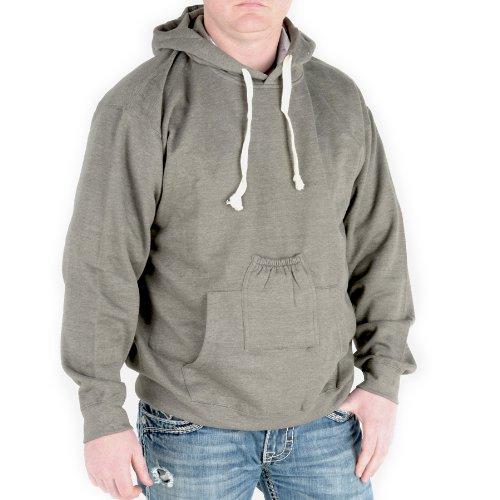 Beer Hoodie Sweatshirt Pouch product image