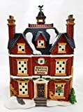 Department 56 ''Boarding & Lodging School'' Dickens Village Retired