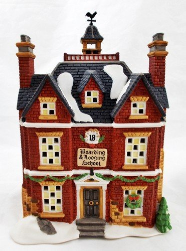 Dickens Village Collectibles - Department 56