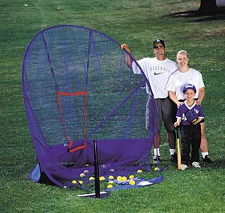 Jugs Practice Package For Baseball by Jugs