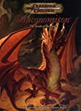 img - for Draconomicon: The Book of Dragons (Dungeons & Dragons) book / textbook / text book