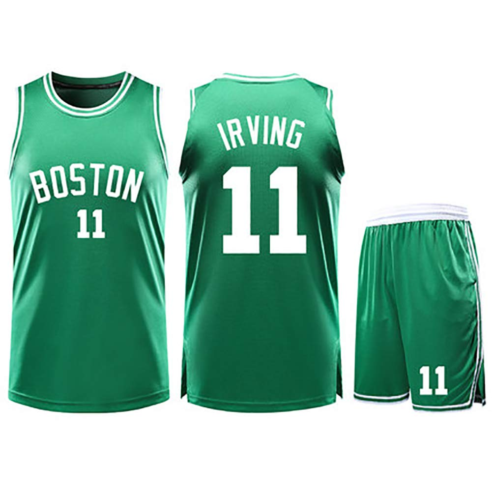 Carey Owens No. 11 - Chándal de Baloncesto, Camiseta, Color 5XL ...