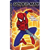 Spider-Man: New Animated Series Vol.1 - Mutant Menace