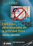 Ejercicios Desaconsejados En La Actividad Física (Salud)