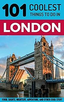 London Coolest Vacations Holidays Restaurants ebook
