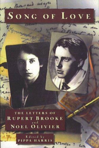 Rupert Brooke Noel Love Letters
