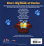 Blues Big Book Of Stories