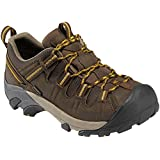 Keen Men's Targhee II Shoe with Made in USA socks Bundle