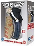 Billy Connolly: The Essential Box Set Collection (6 Disc Set) [DVD]