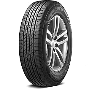 hankook dynapro hp2 ra33 all season radial tire 265 50 20 107v automotive. Black Bedroom Furniture Sets. Home Design Ideas