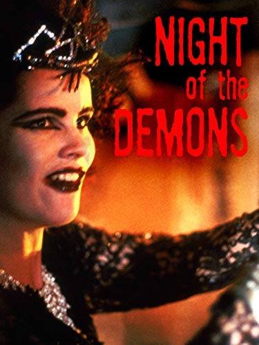 Night of the Demons ()