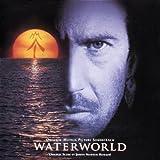 Waterworld: Original Motion Picture Soundtrack Soundtrack Edition (1995) Audio CD