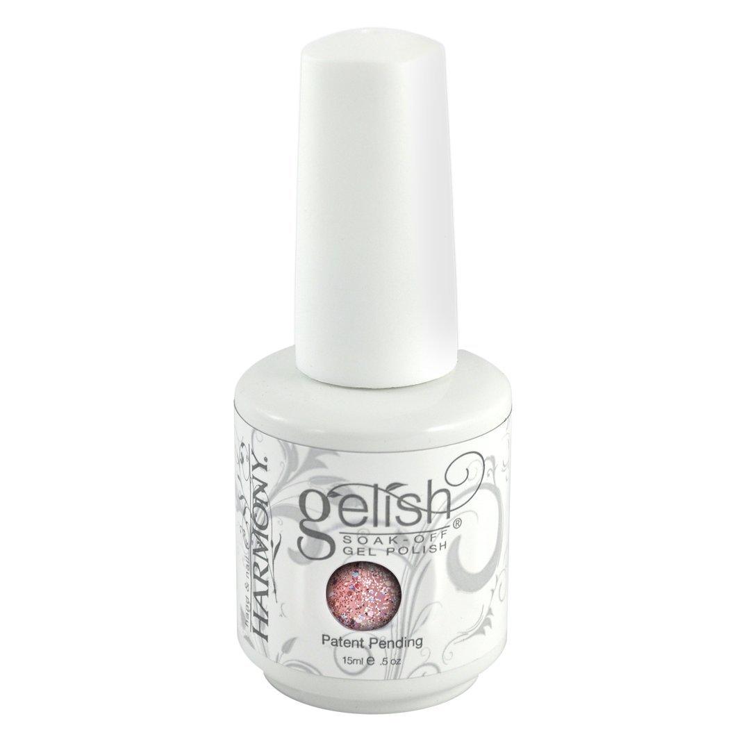"Amazon.com : Gelish U V Gel Nail Polish ""High Voltage"