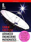 Advanced Engineering Mathematics, Kreyszig, Erwin, 0471154962