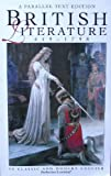 img - for British Literature: 449 - 1798 (Perfection Learning Parallel Text Series) book / textbook / text book