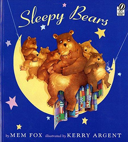 Sleepy Bears PDF