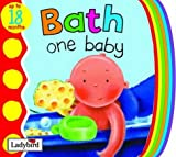 img - for Bath One Baby book / textbook / text book