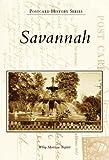 Savannah, Whip Morrison Triplett, 0738542091