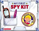 My First Spy Kit, Will Grace, 0439468736