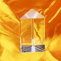 TYKusm - Prisma de cristal óptico de precisión