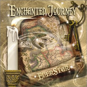 Enchanted Journey: Music Inspired by the Lord of the Rings by Sequoia