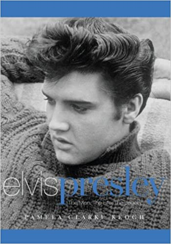 Celebrity Biographies - The Amazing Life Of Elvis Presley - Famous Artists