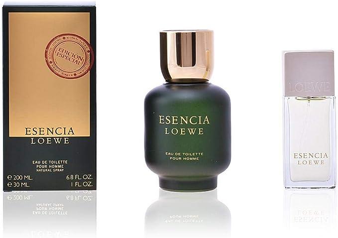 Loewe Esencia Agua de Perfume, 200 ml y 30 ml: Amazon.es: Belleza