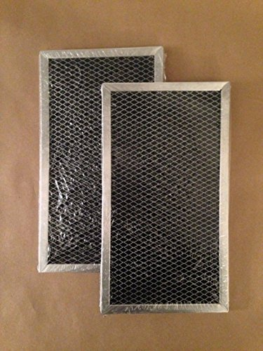 Whirlpool 4359331 Replacement Charcoal Carbon